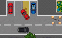 Parking Passie
