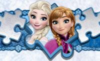 Elsa: Jigsaw Puzzel