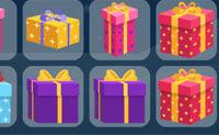 Cadeaufabriek van de kerstman