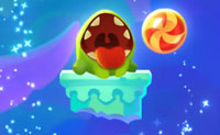 Cut the Rope: Magie