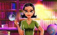 Detective Tina