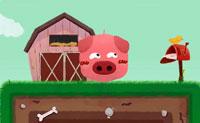 Cerdo Peditos