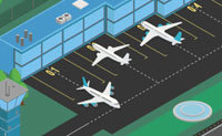 Vliegveldgekte