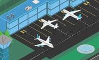 Controla Aeropuerto