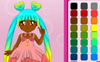 Sailor Girls Avatar Maker