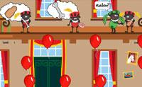 Ruilen met Zwarte Piet