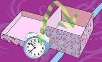 Pakjes Inpakken