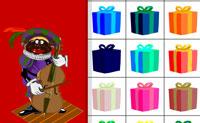 Cadeau Uitpakken