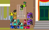 Pieten Tetris