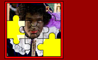 Hoofdpiet puzzel