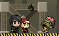 Misión zombie 2