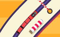 Train Snake