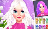 Eliza E Girl Hair