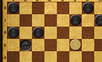 Checkers 5