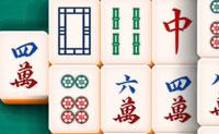 Arkadium Mahjong