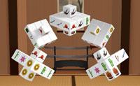 Mahjong Wereld