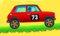 Brainy Car