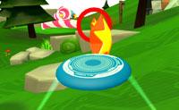 Frisbee na zawsze