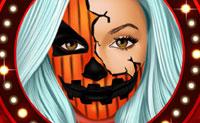 Kylie Halloween