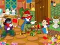 Pinocchio hidden objects