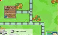 Course de Hamsters 1