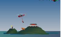 Gra z helikopterem 3