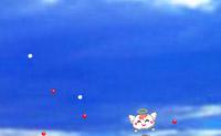 Игра в облаках