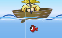Łowienie ryb 2