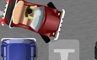 Nauka jazdy 4