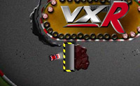 coureur VXR