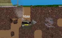 Minero en Marte