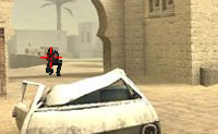 Counter Strike 4
