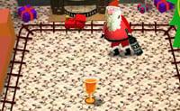 Papá Noel borracho 2