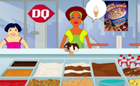 Dondurma satıcısı 2