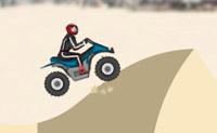 Carrera en el desierto