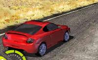 Speed Rennfahrer