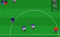 Mini Fútbol