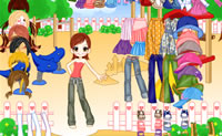 Vestir chica 19