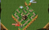 Labirintul vrăjit