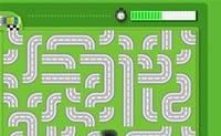 Puzzle stradale