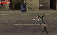 Bitwa uliczna 2