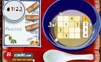 Sushi Sudoku 2