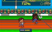 Yaz olimpiyatlari