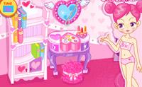 Pokój Piękności Sue