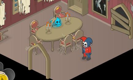 Geisterhaus Spiele