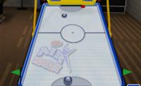 Воздушный Хоккей 7