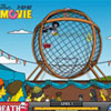 Simpsons Ball Of Death Spiele