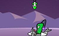 Salvar extraterrestres