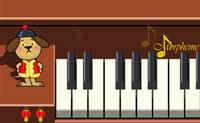 Lecţia de pian