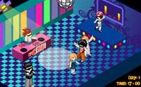Disko Sims